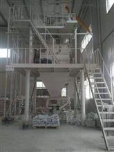 内蒙古不发火砂浆价格 A级防火混凝土厂家
