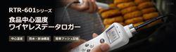 日本TANDD RTR-601系列