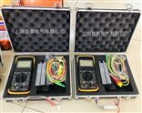 1mA~5A数字式双钳相位伏安表厂家  承试三级