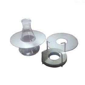 三角烧瓶组合(表面耐水蒸气性能测定用)