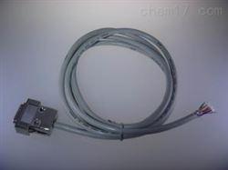 日本光SHOP数字设定型外接控制Dsub15P电缆