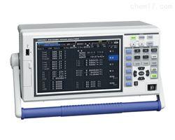 日本日置功率分析仪PW3390-02