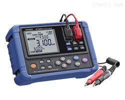 日本日置 电池测试仪BT3554