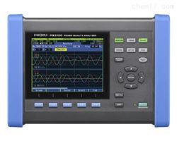 日本日置电源质量分析仪PQ3100