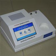 TD3000微量水分測定儀