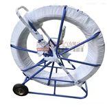 100米电气 电缆引线器100 厂家电力承装五级