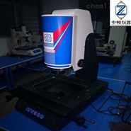东莞二手兆丰二次元影像测量仪遥杆控制3020