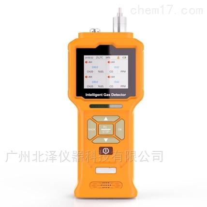 便攜式一氧化氮檢測儀