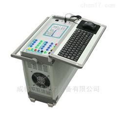 高精度三相继电保护测试仪