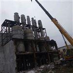 出售化工厂二手蒸发器316材质