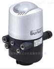 类型 8681德国宝德BURKERT卫生级过程调节阀控制头