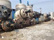 二手10吨不锈钢反应釜价格