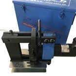 pj液压弯排机 电力资质办理承装三级