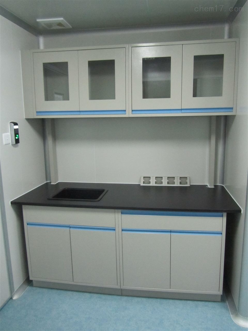 番禺精密仪器室实验台