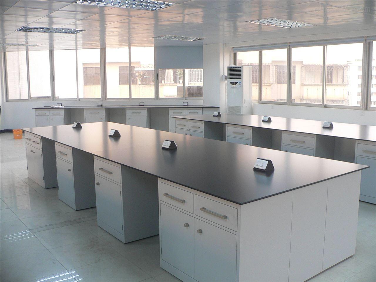 番禺化学实验室中央台安装