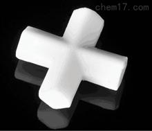 十字形聚四氟乙烯(F4)特氟龙磁力搅拌子十字形