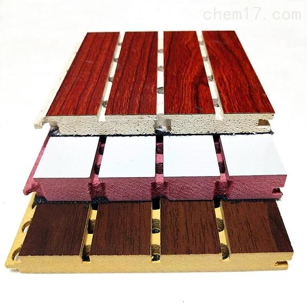 体育馆木质吸音板供应厂家