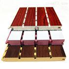 教室墙面木质吸音板厂家