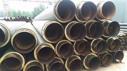 预制保温管及管件材料制作标准