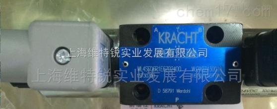 WL4SF06P1E6ED2400原装进口KRACHT溢流阀