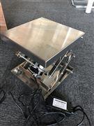 电动不锈钢升降台