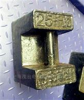 M1铸铁材质,20kg电梯配重砝码