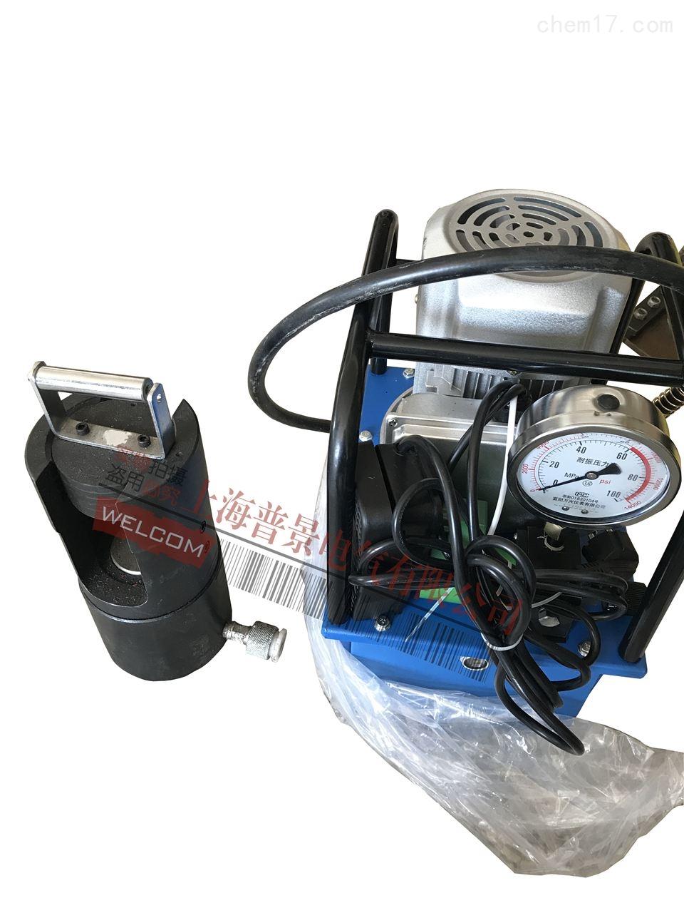 導線壓接機資質