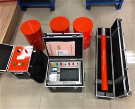 75 kVA/75Kv/5A  30~300HZ变频串联谐振试验成套装置 电气承试p