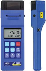 日本安立计器打印机式温度计AP-400系列