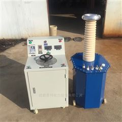 TQSB-10KVA/50KV油浸式试验变压器