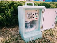 ZF-8000F污水采集自动水质采样器