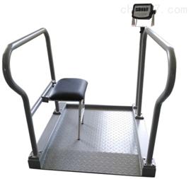 SCS-血透部轮椅秤,做透析检查电子秤