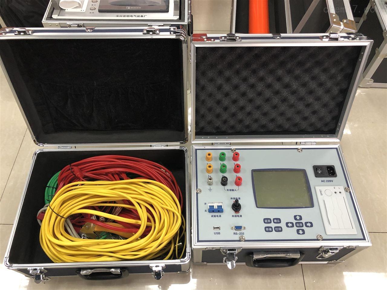 变压器绕组变形测试仪 承试三级 上海
