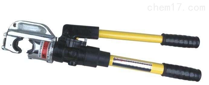 上海旺徐SM-120B型分体式液压线缆剪