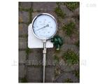 帶熱電偶阻溫度變送器的雙金屬溫度計