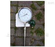 WSS系列带热电偶阻温度变送器的双金属温度计