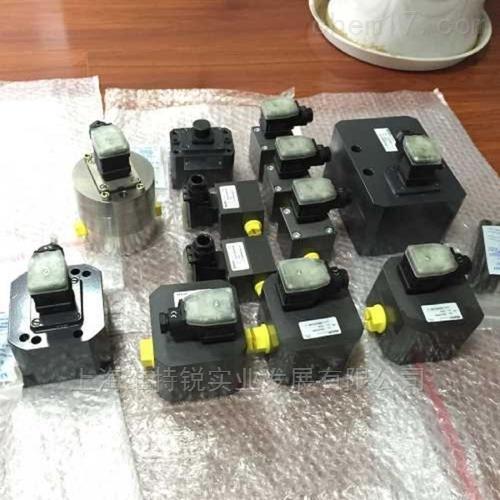 KRACHT溢流阀原装进口KF40RF1-D 15 02 06