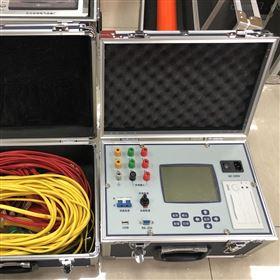 频响法变压器绕组变形测试仪承试三级