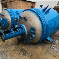 3吨二手3吨不锈钢反应釜