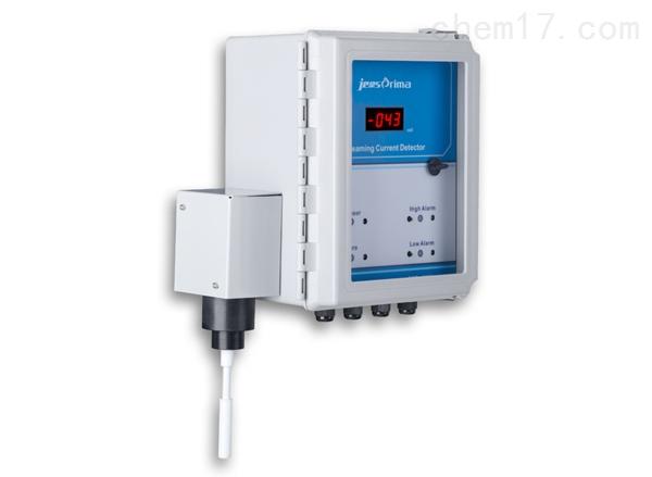 SCD-6000反渗透流动电流仪-进口品牌英国杰普