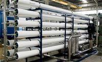 超纯水设备的安装