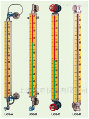UGS-304彩色石英玻璃管液位计