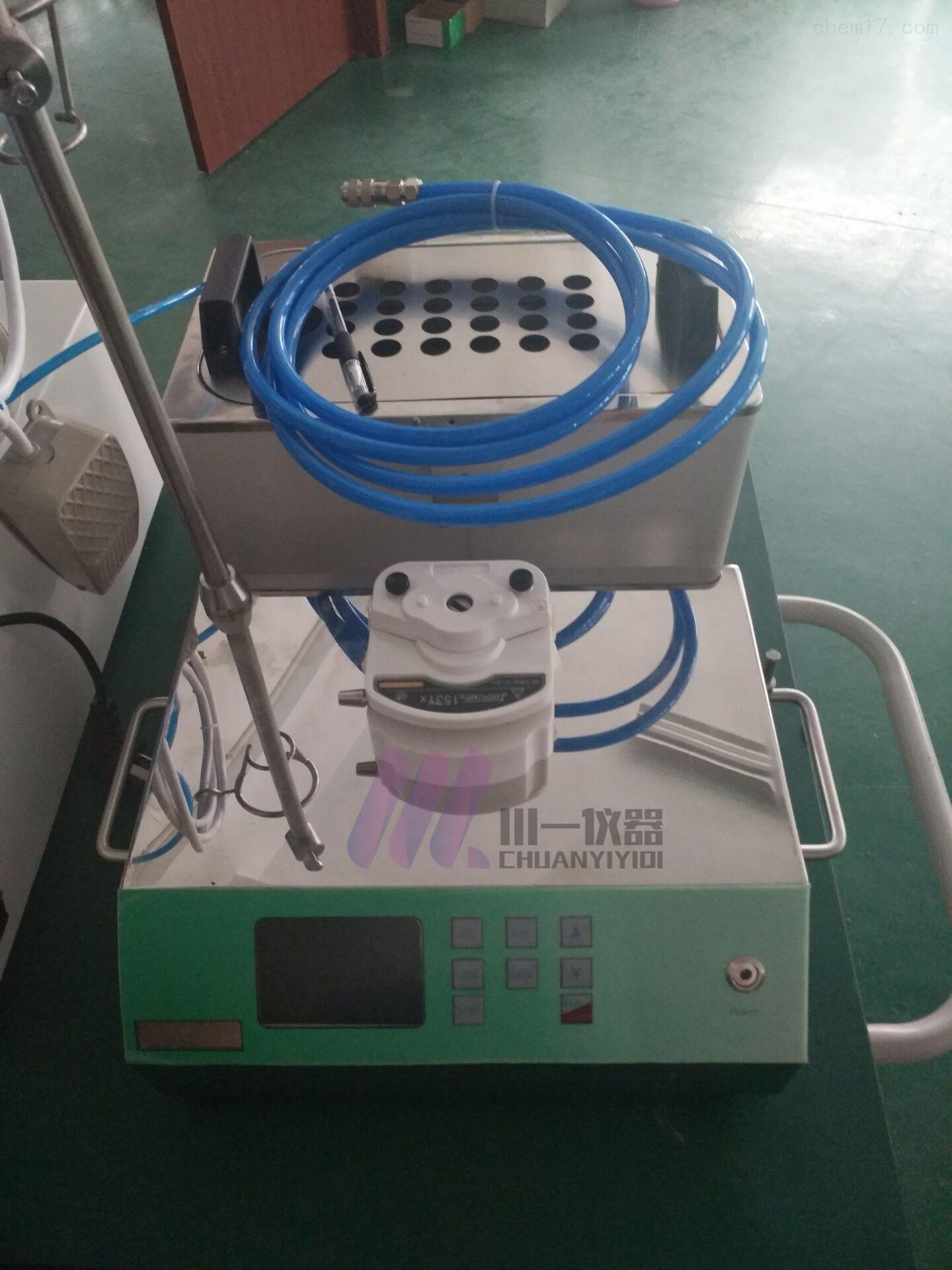 重庆医用集菌仪JPX-2010无菌过滤器