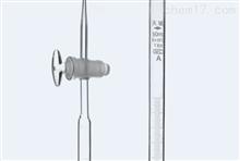 10ml-100ml天玻白色酸式滴定管(A级可过检)