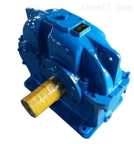 双级:ZDY315-4.5-1硬齿面减速机