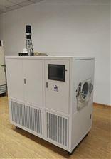 真空冷冻干燥机LGJ-50E(电加热)