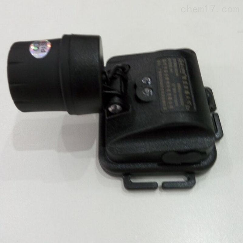 ZC5130考察探险头戴应急照明充电灯EX