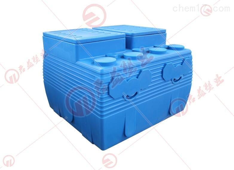 滚塑内置泵污水桶开发加工