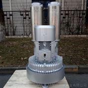 纸浆脱水专用25KW高压鼓风机