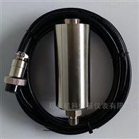 CHXT-1磁电式振动速度传感器